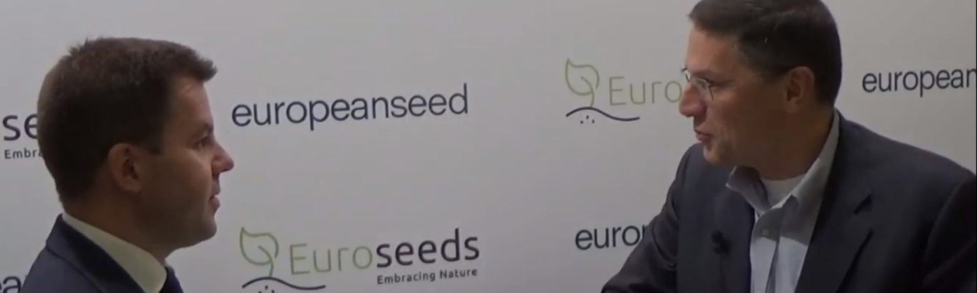 Jacques Groison Interview from MAS Seeds
